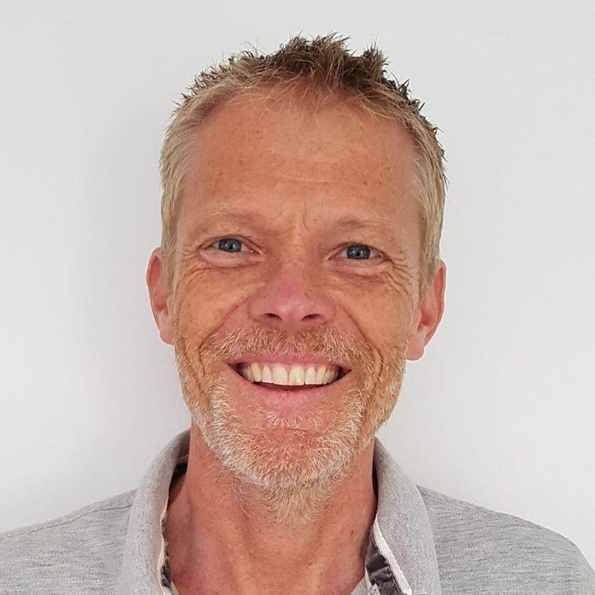 Klaus Jagd